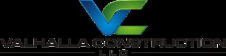 Valhalla Construction LLC logo