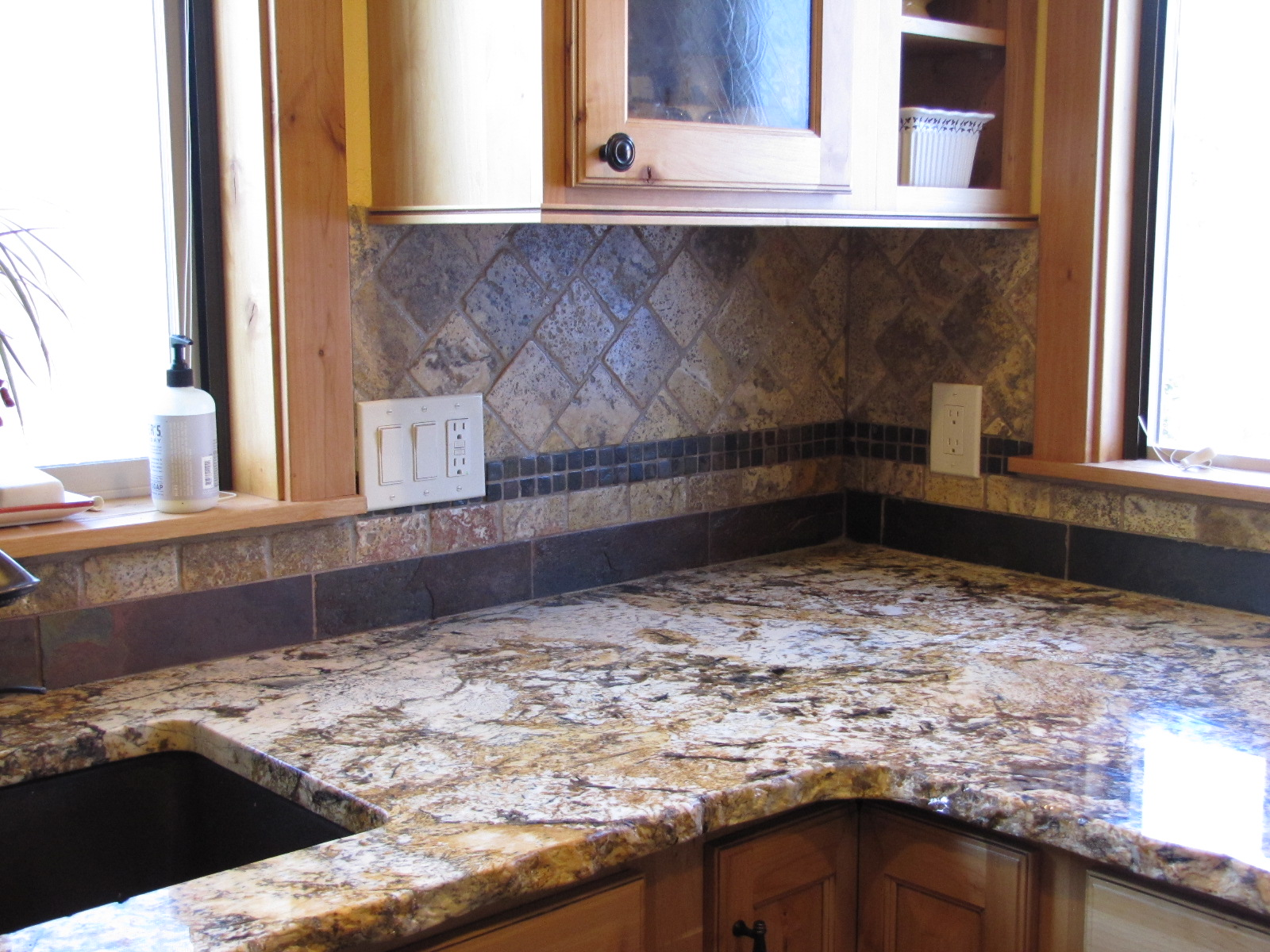 Custom Tile Stone Masonry Valhalla Construction Llc