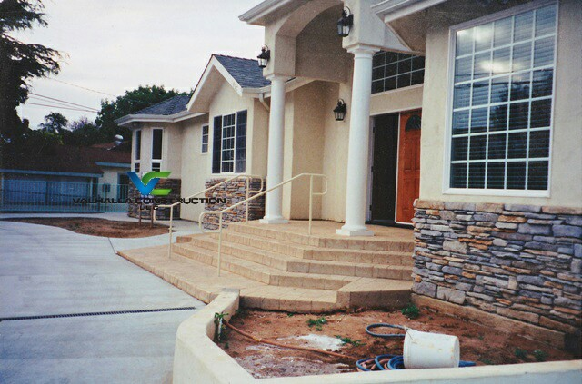 Valhalla Construction LLC Custom Home
